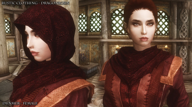 RC Dunmer Female 06