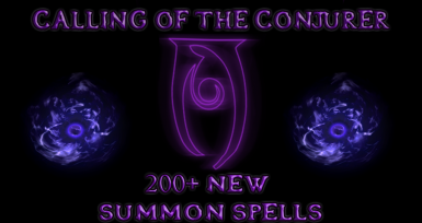Calling of the Conjurer