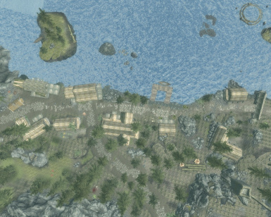 Town Overview