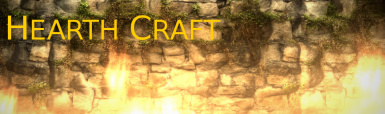 Hearth Craft - Title