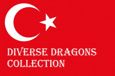 Diverse Dragons Collection SE - Turkish Translation