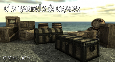 CL's Barrels and Crates