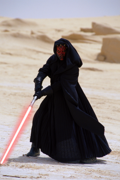 Darth Maul Tatooine