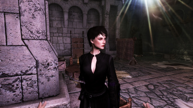 Serana - its modification magic!
