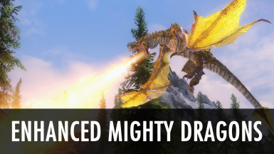 Enhanced Mighty Dragons V4