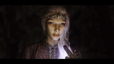 Altmer with EEO