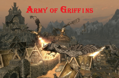 Army of Griffons