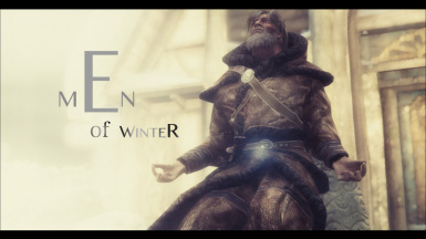 MEN OF WINTER
