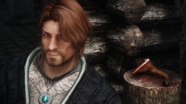 The Men of Winter SSE at Skyrim Special Edition Nexus - Mods