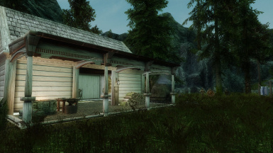 Forge Exterior02
