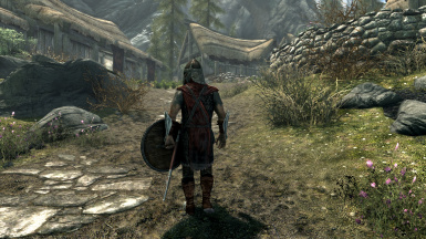 Move it Dammit - for Skyrim Special Edition