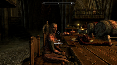 Dominions More Dawnguard Marriage Candidates