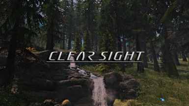 Clear Sight Reshade - Surreal Lighting Preset