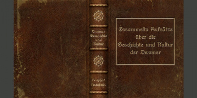 Book Covers Skyrim - Lost Library - SE - German Edition