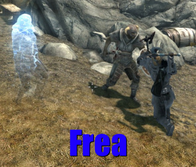 Special Edition Followers at Skyrim Special Edition Nexus