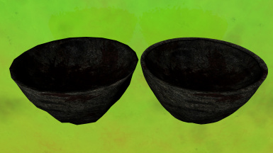 Hagraven Bowl Before After