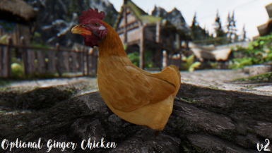 Optional Ginger Chicken v2 2k