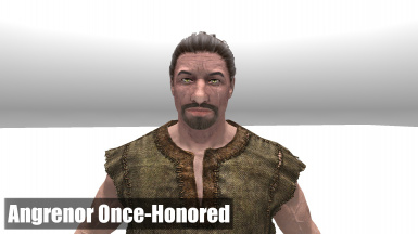 Angrenor Once Honored