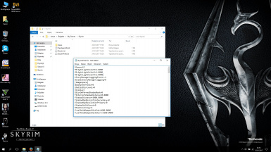Skyrim Performance - More FPS