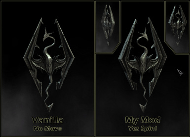 Skyrim Emblem Comparison