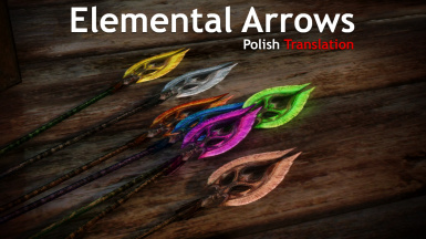 Elemental Arrows - Polish Translation