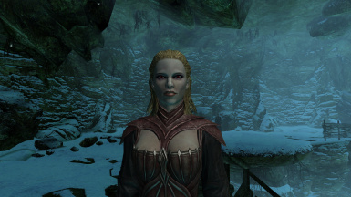 Female Player Vampire