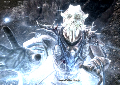Anti-Dragonborn Skyrim Special Edition