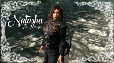 Natasha The Ranger - Standalone Follower