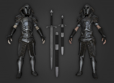 Nordic Wanderer Equipment-3