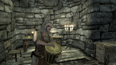 Alternative Bards Drum Songs