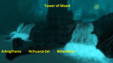Tower of Mzark