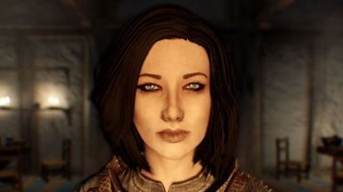 Veronica - A Standalone Follower (UNP)