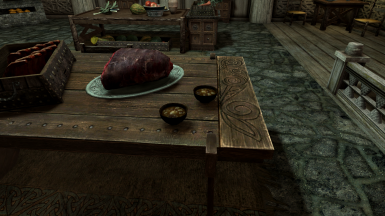 Venison Stew in Dragonsreach