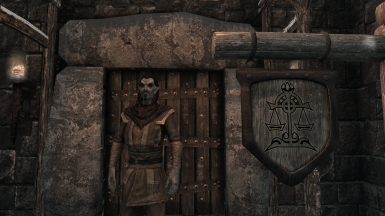 Unobtainable Dunmer Outfit