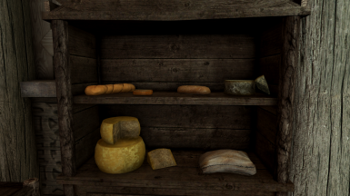 Baked Goods in Dragonsreach