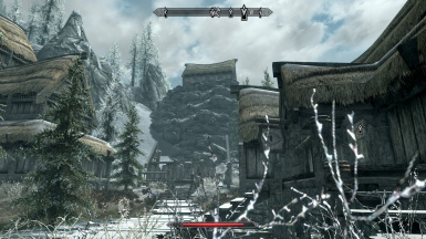 Back Exterior from Morthal