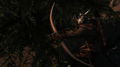 Argonian Hunter-Fisherman