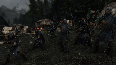 90 percent of Stormcloaks are still Nords