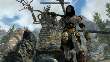 The Giant Kingdom- Elements of Skyrim pt.1 (SSE) (Mihail immersive add-ons)