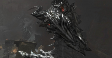 Heavy Metal Alduin