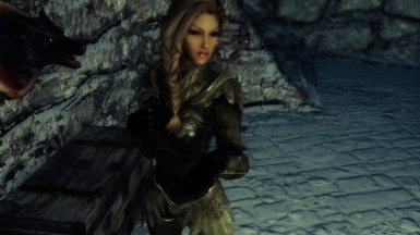 TL Elven Armor  pic by snelss0  4