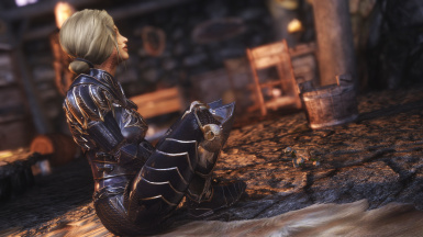 TL Elven Armor  pic by Eiries  8