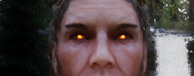 Imperial - Vampire Eyes Example