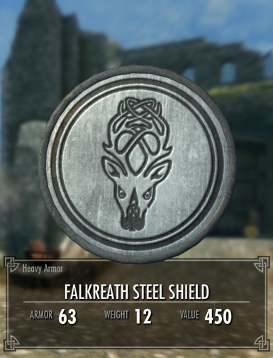Falkreath Shield