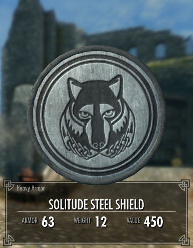 Solitude Shield