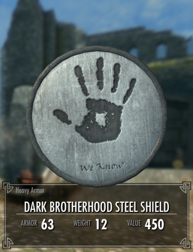 DB Shield