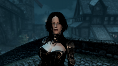 Without Reshade