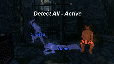 Detect All Active