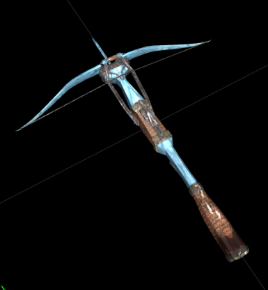 stalhrimcrossbow