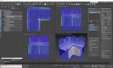 Nif Plugin for 3ds Max 2015-2018